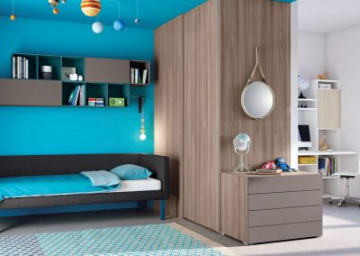 Teenager bedroom 2
